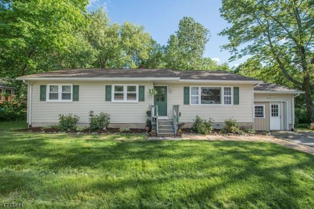 7 Hazel Rd, West Milford Twp., NJ 07480 (MLS #3391515) :: The Dekanski Home Selling Team