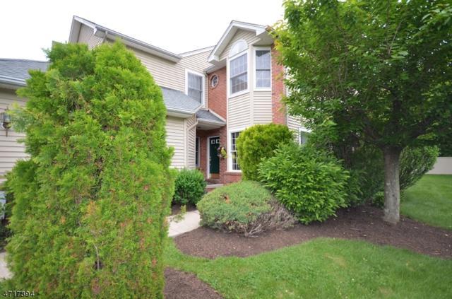 6 Bartlett Ct, Roseland Boro, NJ 07068 (MLS #3391555) :: The Dekanski Home Selling Team
