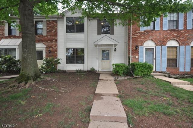 130 Pear Tree Ln, Franklin Twp., NJ 08823 (MLS #3391572) :: The Dekanski Home Selling Team