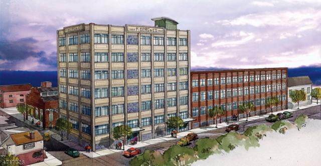 475 S Jefferson St 5B, City Of Orange Twp., NJ 07050 (MLS #3391584) :: The Dekanski Home Selling Team