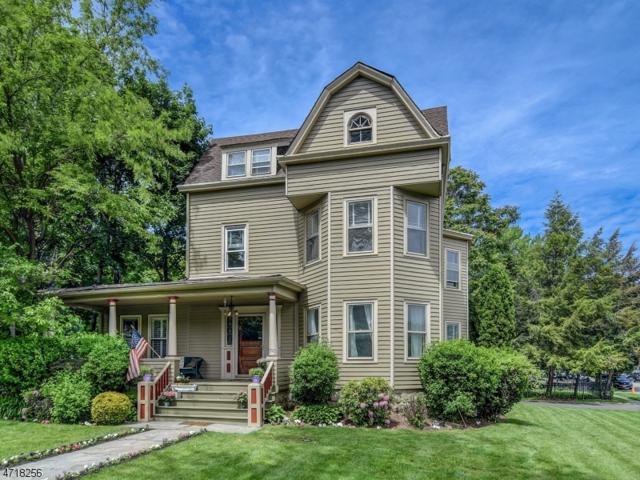 215 Linden Ave, Glen Ridge Boro Twp., NJ 07028 (MLS #3391778) :: Keller Williams MidTown Direct