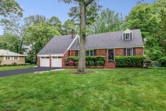 58 High Point Dr, Springfield Twp., NJ 07081 (MLS #3391790) :: The Dekanski Home Selling Team