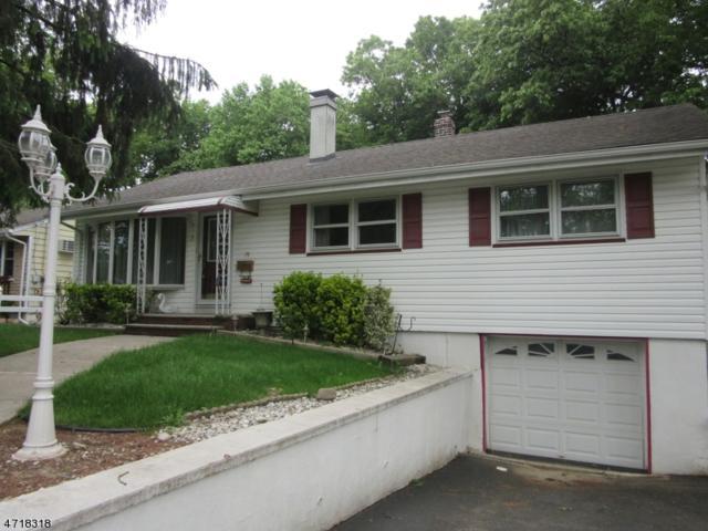 19 Ridge Pl, Wayne Twp., NJ 07470 (MLS #3391854) :: The Dekanski Home Selling Team