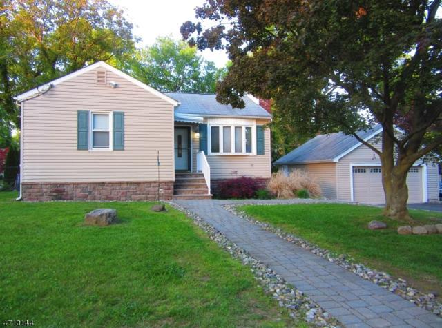 36 Lawrence Rd, Parsippany-Troy Hills Twp., NJ 07054 (MLS #3391877) :: The Dekanski Home Selling Team