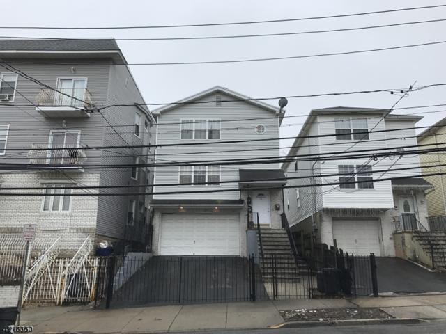 34 Chester Ave East, Newark City, NJ 07104 (MLS #3391888) :: The Dekanski Home Selling Team