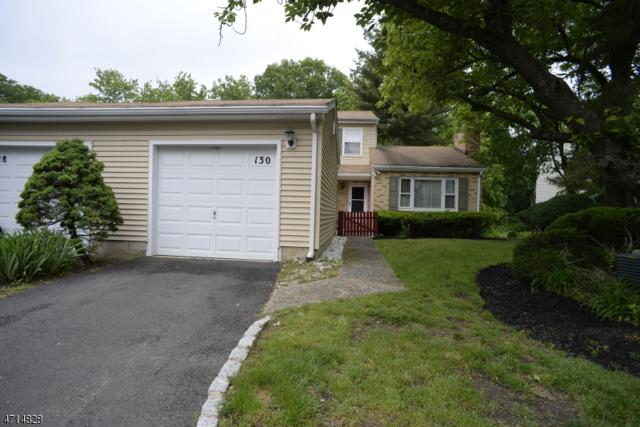 130 Bunker Hill Rd, Wayne Twp., NJ 07470 (MLS #3391973) :: The Dekanski Home Selling Team