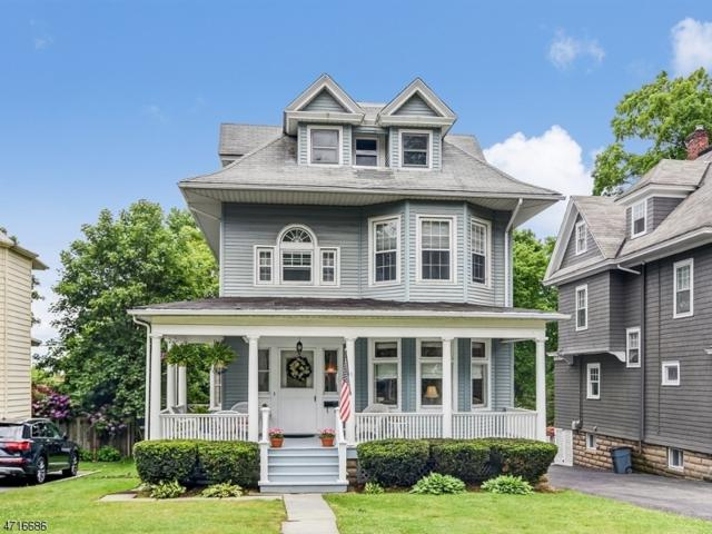 15 Forest Ave, Glen Ridge Boro Twp., NJ 07028 (MLS #3391977) :: Keller Williams MidTown Direct
