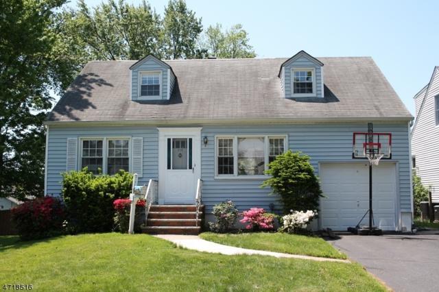 216 Scherrer St, Cranford Twp., NJ 07016 (MLS #3391992) :: The Dekanski Home Selling Team