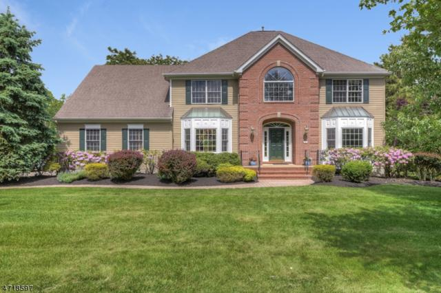 70 Governor Dr, Bernards Twp., NJ 07920 (MLS #3392120) :: The Dekanski Home Selling Team