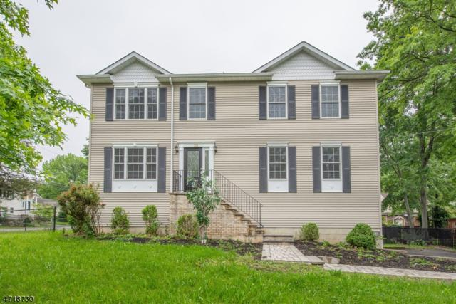 33 Wenonah Ave, Parsippany-Troy Hills Twp., NJ 07034 (MLS #3392214) :: The Dekanski Home Selling Team