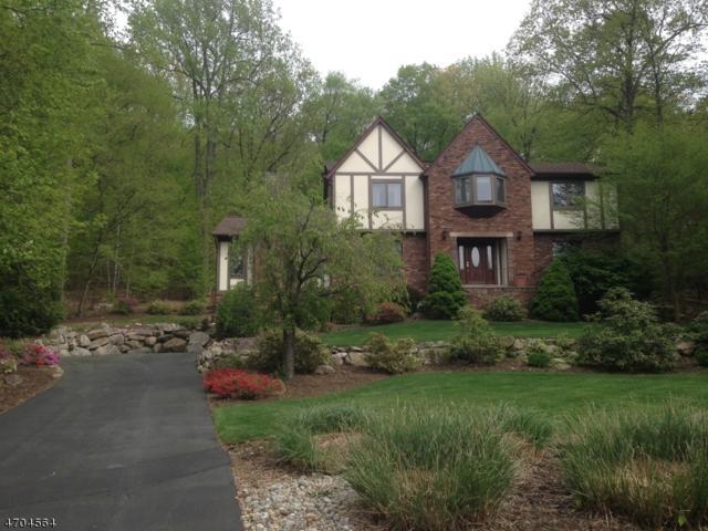 98 Cheshire Ln, Ringwood Boro, NJ 07456 (MLS #3392218) :: The Dekanski Home Selling Team