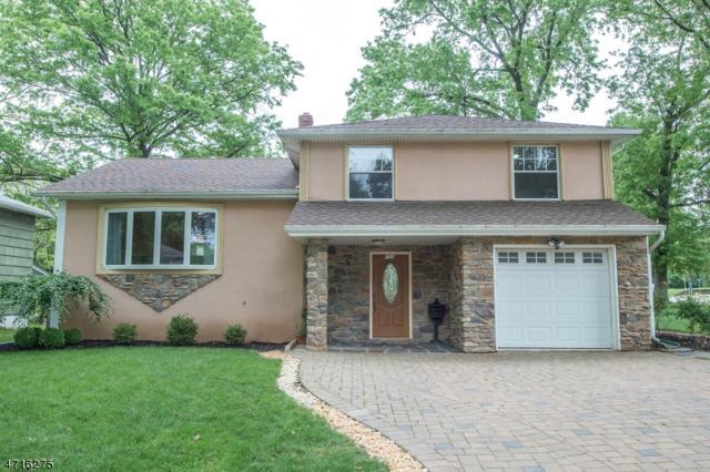 150 Byrd Ave, Bloomfield Twp., NJ 07003 (MLS #3392224) :: The Dekanski Home Selling Team