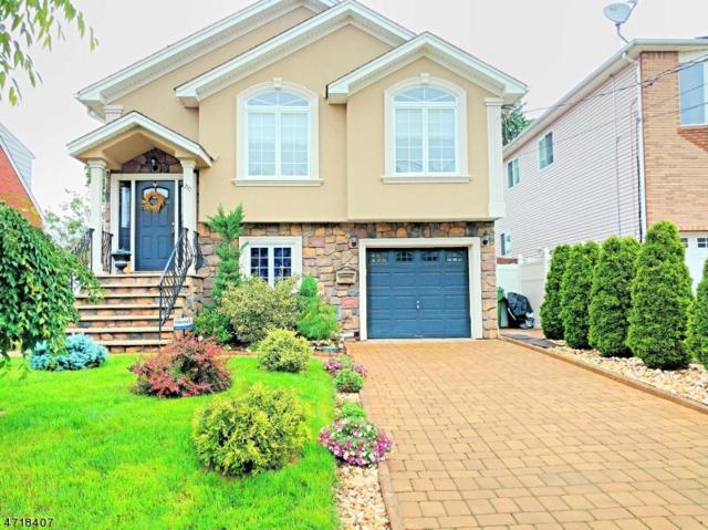 210 Garfield St, Linden City, NJ 07036 (MLS #3392310) :: The Dekanski Home Selling Team