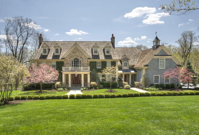 330 Mount Harmony Rd, Bernardsville Boro, NJ 07924 (MLS #3392324) :: The Dekanski Home Selling Team