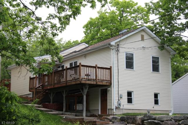 25 Tansboro Rd, West Milford Twp., NJ 07421 (MLS #3392327) :: The Dekanski Home Selling Team