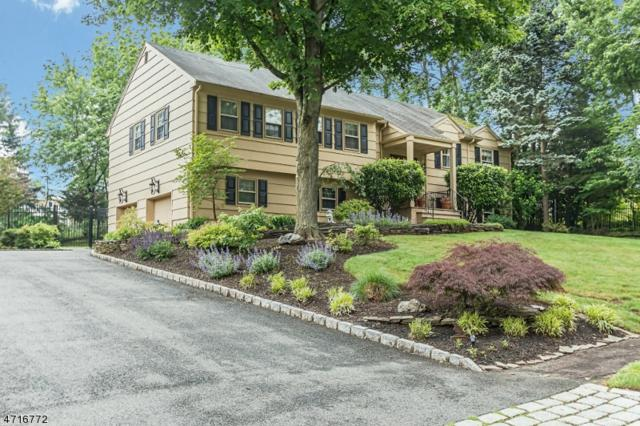 50 Nomahegan Dr, Westfield Town, NJ 07090 (MLS #3392472) :: The Dekanski Home Selling Team