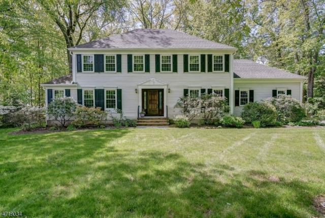 35 Normandy Ct, Bernards Twp., NJ 07920 (MLS #3392486) :: The Dekanski Home Selling Team