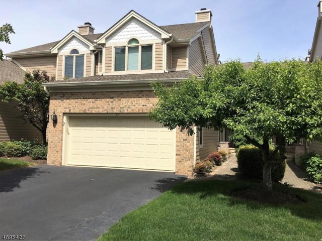 23 Louis Drive, Montville Twp., NJ 07045 (MLS #3392498) :: The Dekanski Home Selling Team