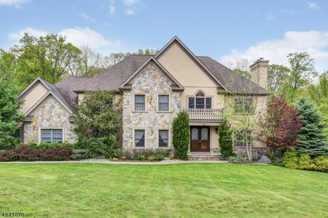 27 Strawberry Ln, Warren Twp., NJ 07059 (MLS #3392554) :: The Dekanski Home Selling Team