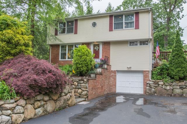 145 Algonquin Trl, Wayne Twp., NJ 07470 (MLS #3392653) :: The Dekanski Home Selling Team