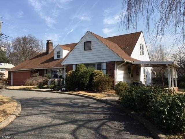 799 Grove St, Clifton City, NJ 07013 (MLS #3392683) :: Pina Nazario