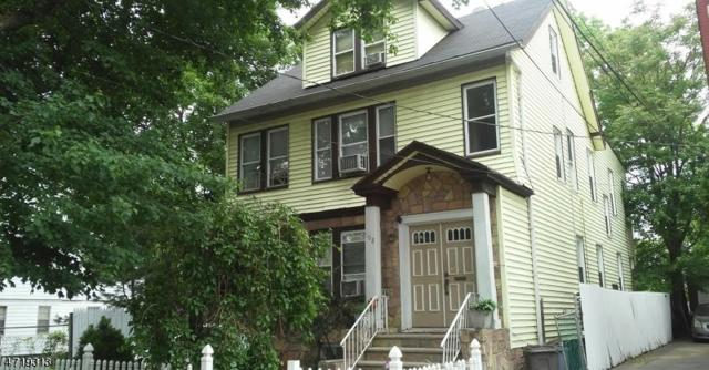 108 Grumman Ave, Newark City, NJ 07112 (MLS #3392792) :: The Dekanski Home Selling Team