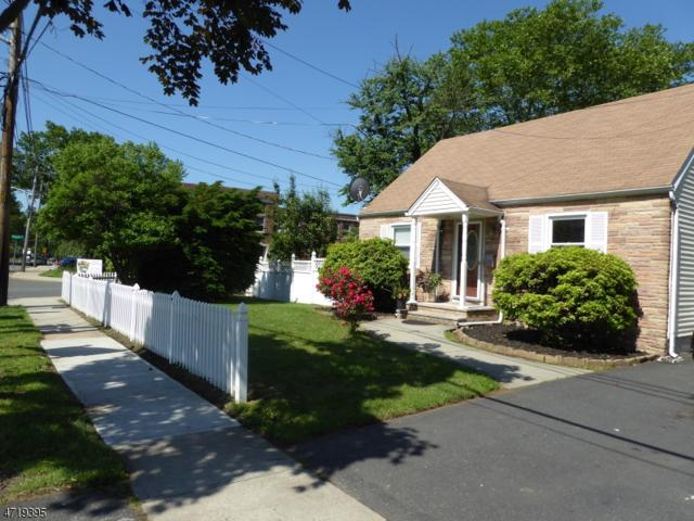 1805 N Stiles St, Linden City, NJ 07036 (MLS #3392883) :: The Dekanski Home Selling Team