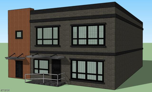 170 Washington Ave, Belleville Twp., NJ 07109 (MLS #3392900) :: SR Real Estate Group