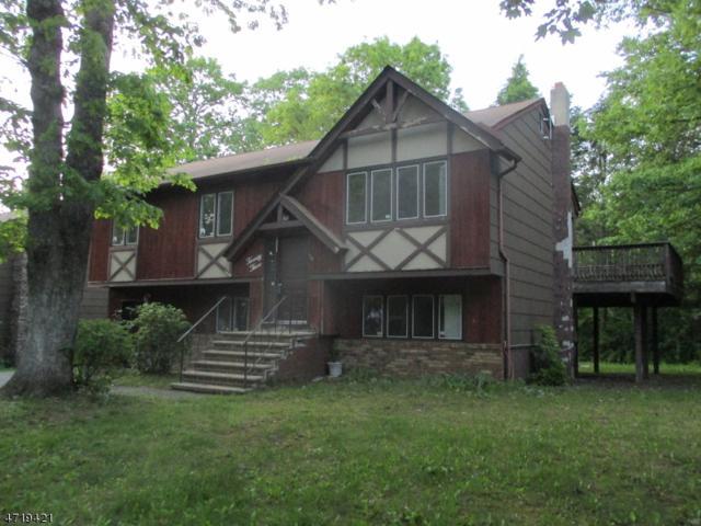 23 Mead Rd, Hopatcong Boro, NJ 07843 (MLS #3392917) :: The Dekanski Home Selling Team