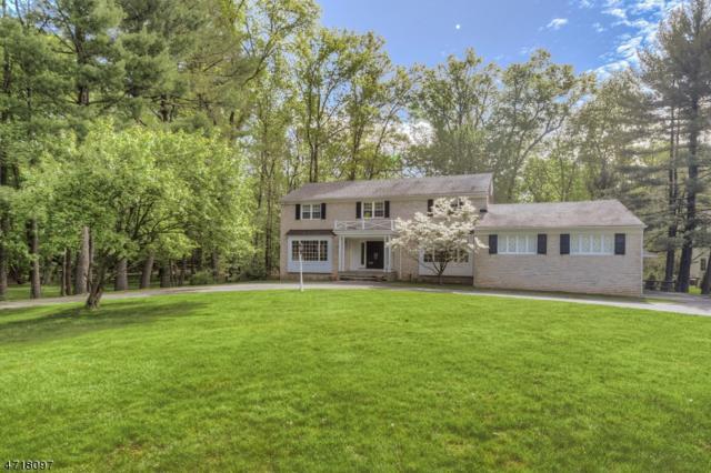 9 Wilshire Dr, Livingston Twp., NJ 07039 (MLS #3392973) :: The Dekanski Home Selling Team