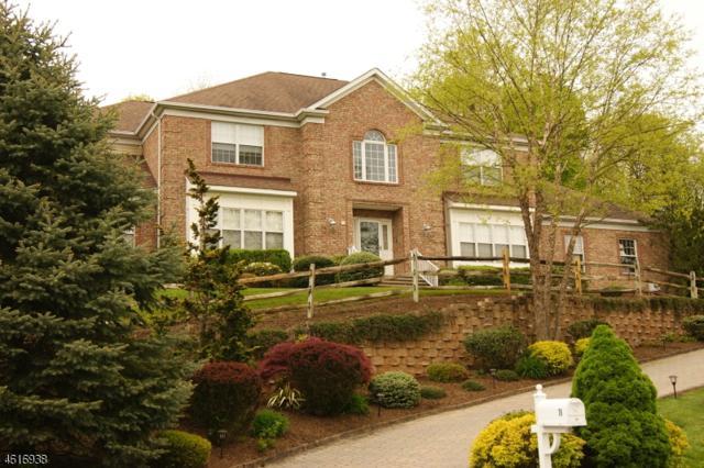 18 Kanouse Ln, Montville Twp., NJ 07045 (MLS #3393035) :: The Dekanski Home Selling Team