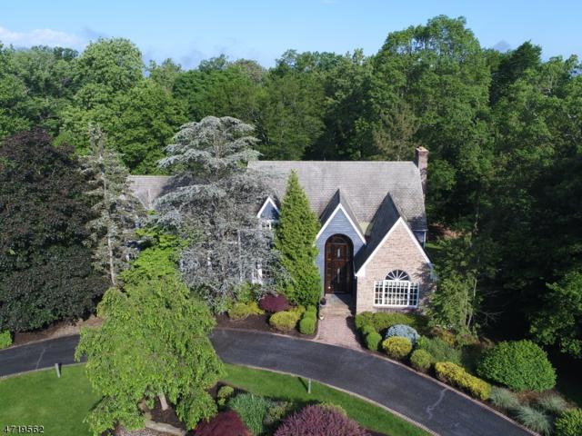 5 Nottingham Way, Warren Twp., NJ 07059 (MLS #3393070) :: The Dekanski Home Selling Team