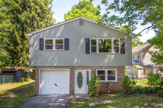 13 Brookwood Rd, Byram Twp., NJ 07874 (MLS #3393075) :: The Dekanski Home Selling Team