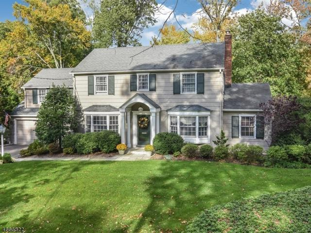 12 Oak Dr, Chatham Boro, NJ 07928 (MLS #3393083) :: The Dekanski Home Selling Team