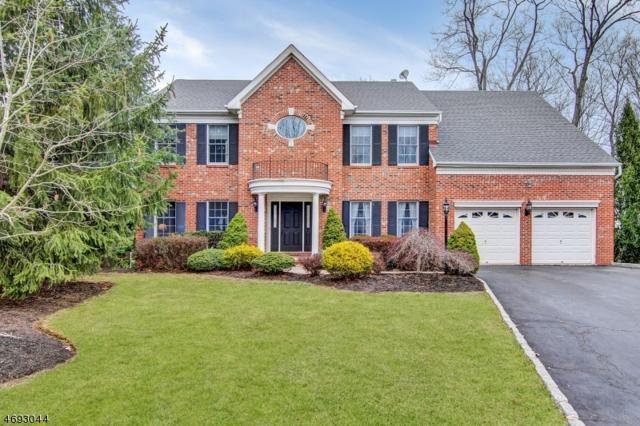 23 Paisley Ln, Bernards Twp., NJ 07920 (MLS #3393099) :: The Dekanski Home Selling Team
