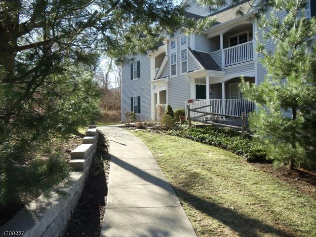 202 Chatfield Dr #202, Pequannock Twp., NJ 07444 (MLS #3393300) :: The Dekanski Home Selling Team