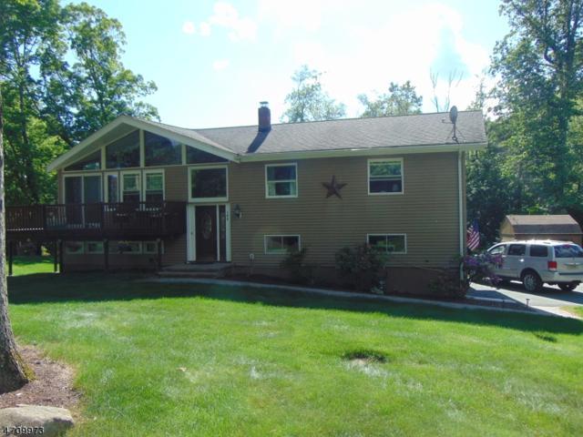109 Gould Rd, West Milford Twp., NJ 07435 (MLS #3393308) :: The Dekanski Home Selling Team