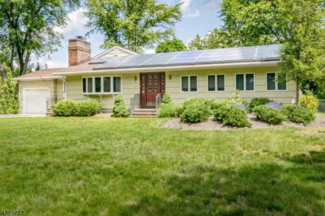 50 Maple Ave, Montville Twp., NJ 07058 (MLS #3393350) :: The Dekanski Home Selling Team