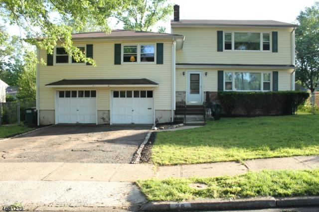 38 Concord St, Cranford Twp., NJ 07016 (MLS #3393381) :: The Dekanski Home Selling Team