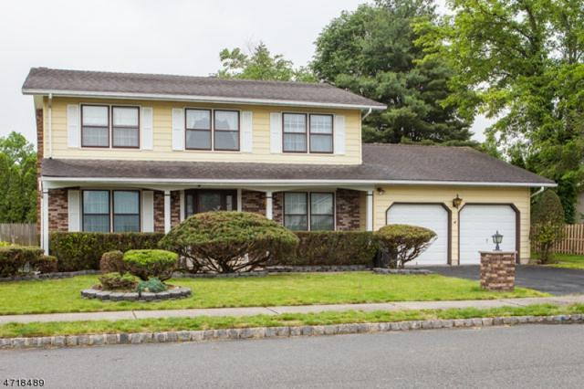 27 Point View Pkwy, Wayne Twp., NJ 07470 (MLS #3393462) :: The Dekanski Home Selling Team