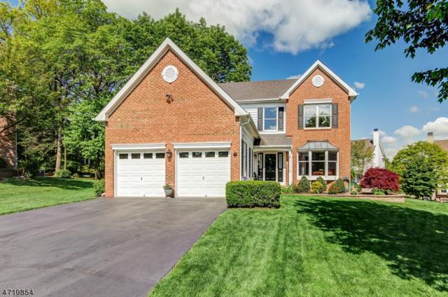 5 Gordon Pl, Bernards Twp., NJ 07920 (MLS #3393465) :: The Dekanski Home Selling Team