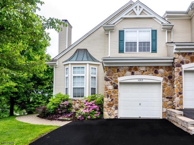 1063 Shadowlawn Dr, Green Brook Twp., NJ 08812 (MLS #3393468) :: The Dekanski Home Selling Team