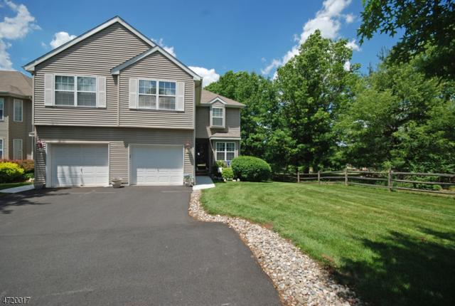 25 Forsgate Ter, Clinton Twp., NJ 08801 (MLS #3393510) :: The Dekanski Home Selling Team
