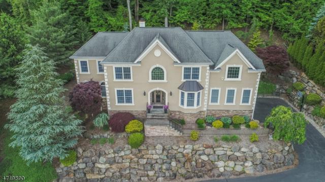 27 Vista Trl, Wayne Twp., NJ 07470 (MLS #3393530) :: The Dekanski Home Selling Team