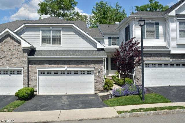 10 Bovensiepen Ct, Roseland Boro, NJ 07068 (MLS #3393553) :: The Dekanski Home Selling Team