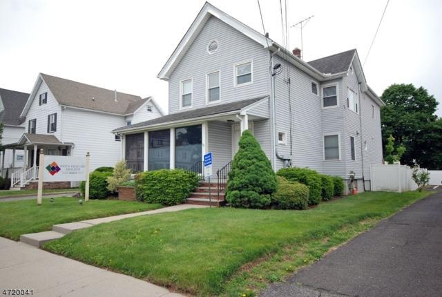 46 E Somerset St, Raritan Boro, NJ 08869 (MLS #3393565) :: The Dekanski Home Selling Team