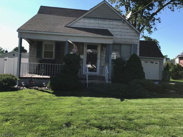128 Elmwood Ter, Linden City, NJ 07036 (MLS #3393590) :: The Dekanski Home Selling Team