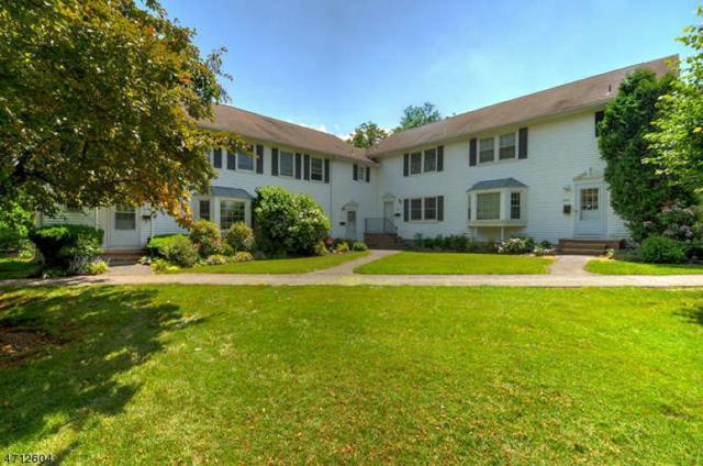 2403 Jamestown Common, Hillsborough Twp., NJ 08844 (MLS #3393653) :: The Dekanski Home Selling Team