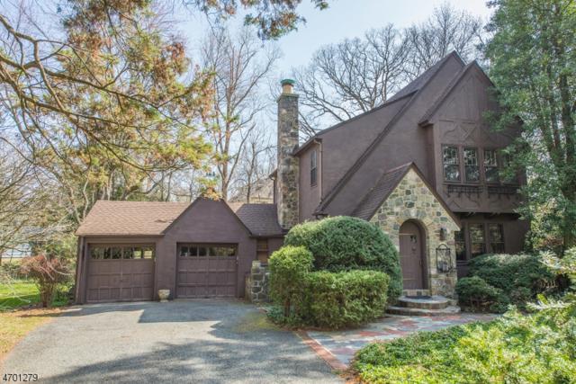 57 Crane Rd, Mountain Lakes Boro, NJ 07046 (MLS #3393670) :: RE/MAX First Choice Realtors