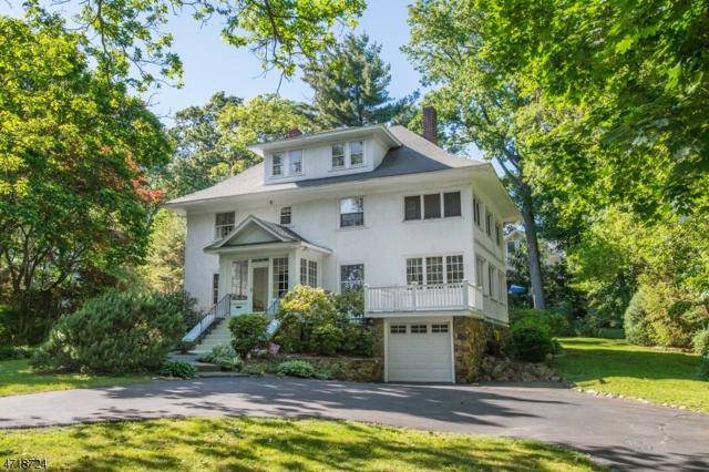 15 Howell Rd, Mountain Lakes Boro, NJ 07046 (MLS #3393695) :: RE/MAX First Choice Realtors